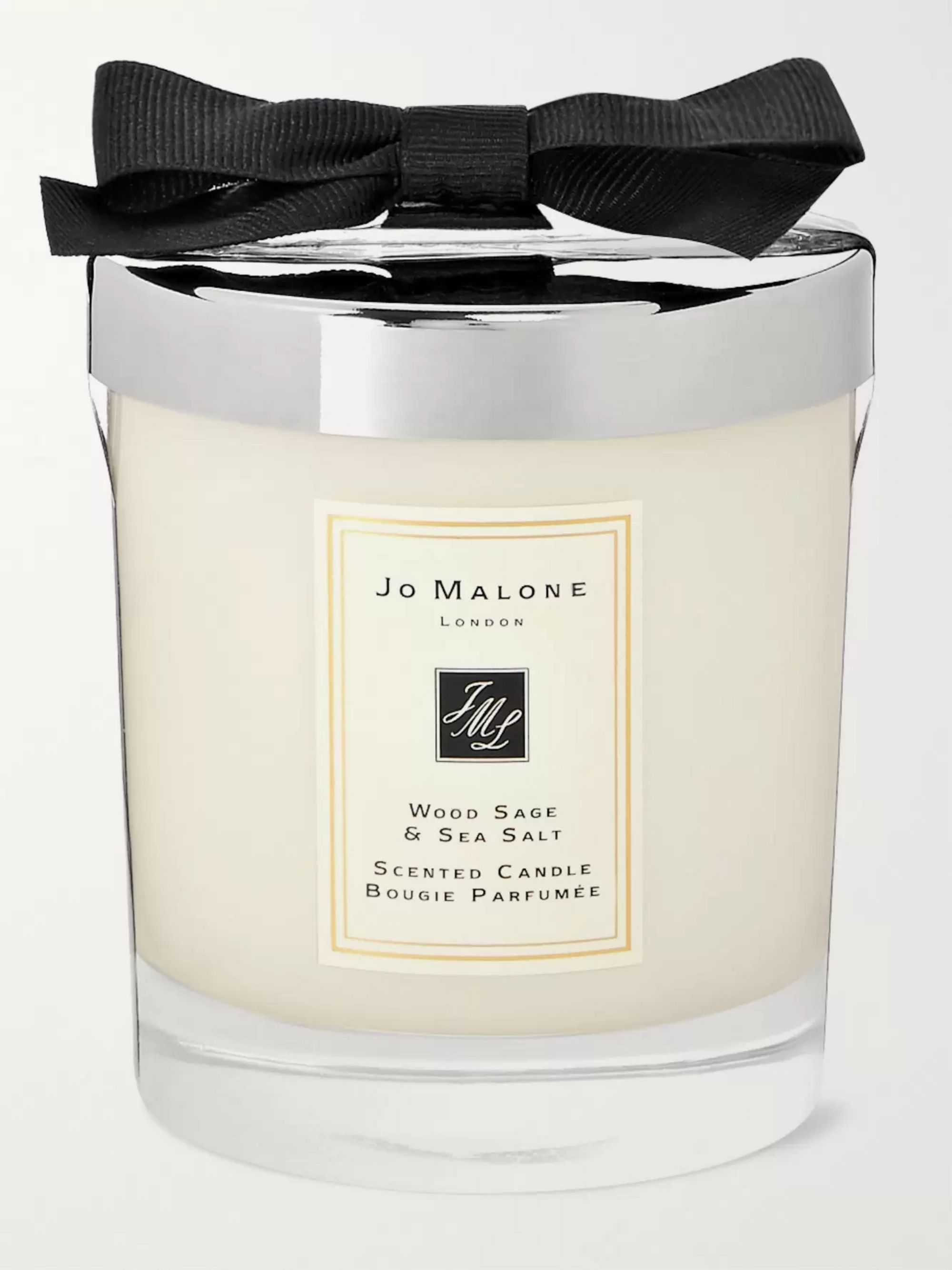 Jo Malone London Wood Sage & Sea Salt Scented Candle, 200g