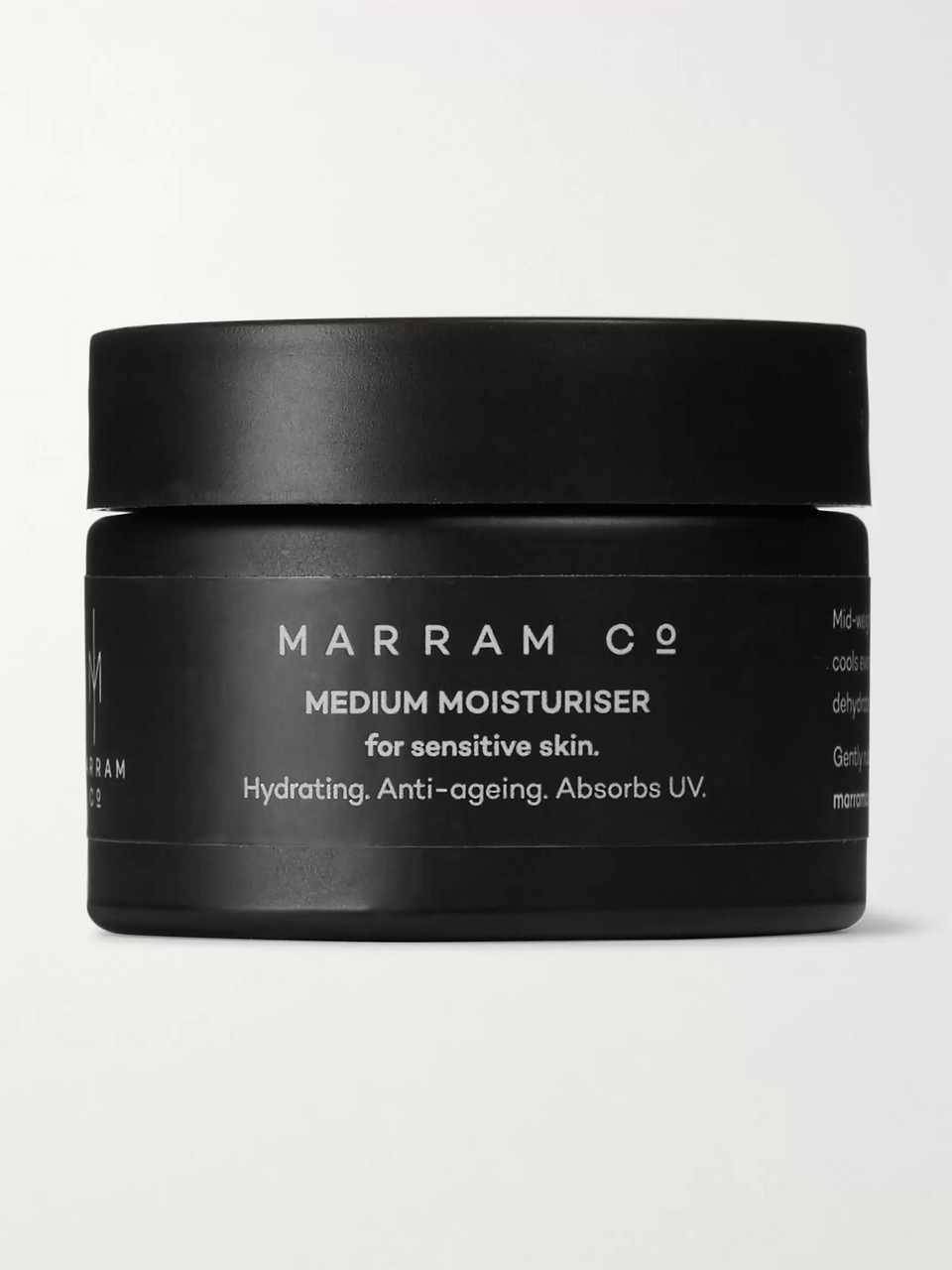 Marram Co Medium Moisturiser, 50ml