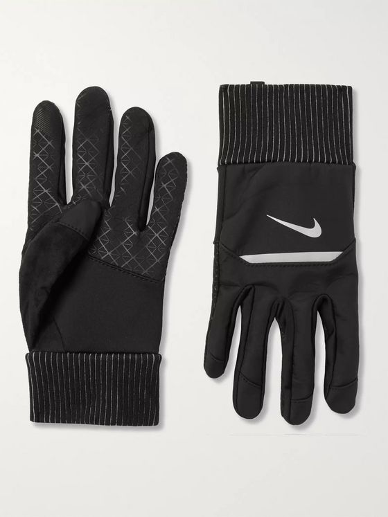 Nike Shield Gloves