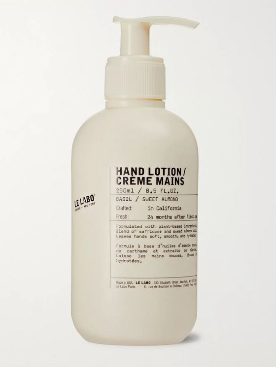 Le Labo Hand Lotion - Basil, 250ml