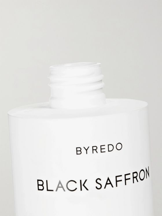 Byredo Black Saffron Body Lotion, 225ml