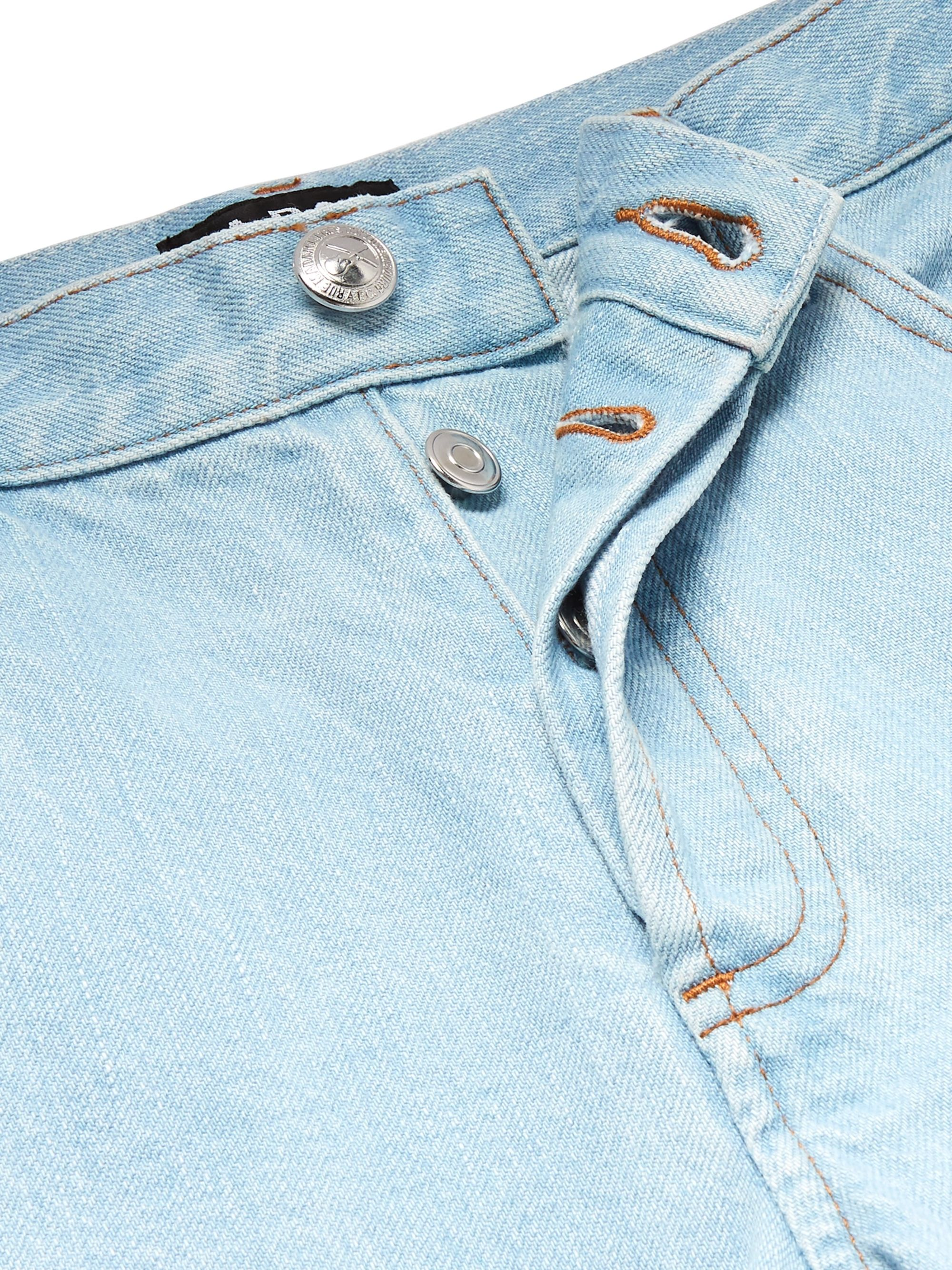 A.P.C. Petit Standard Slim-Fit Denim Jeans