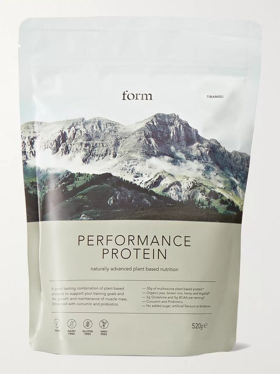 Form Nutrition Performance Protein - Tiramisu, 520g