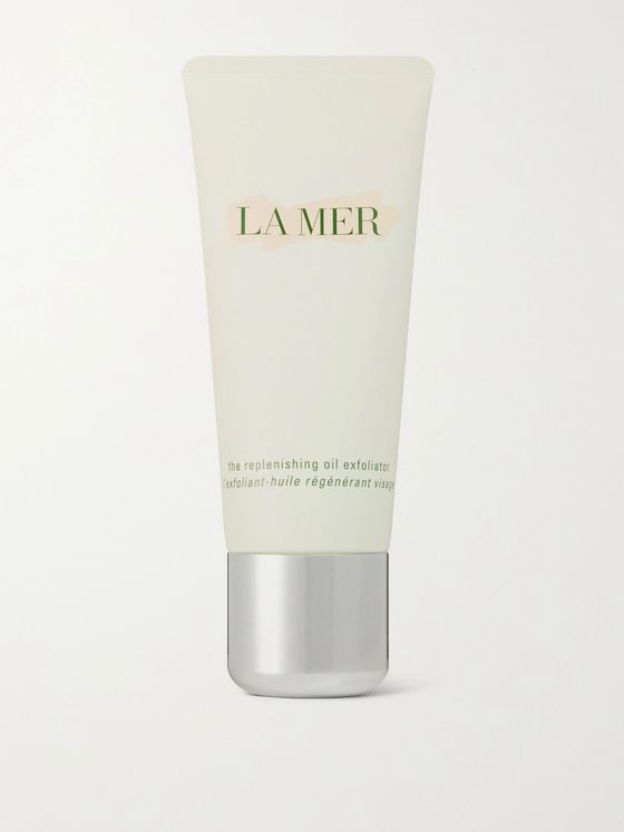 La Mer The Replenishing Oil Exfoliator, 100ml