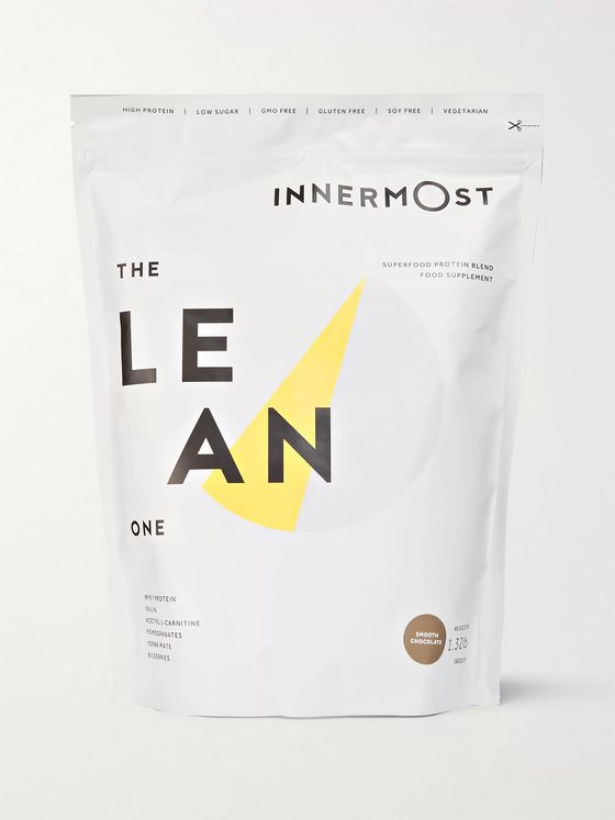 Innermost The Lean Protein - Chocolate, 600g