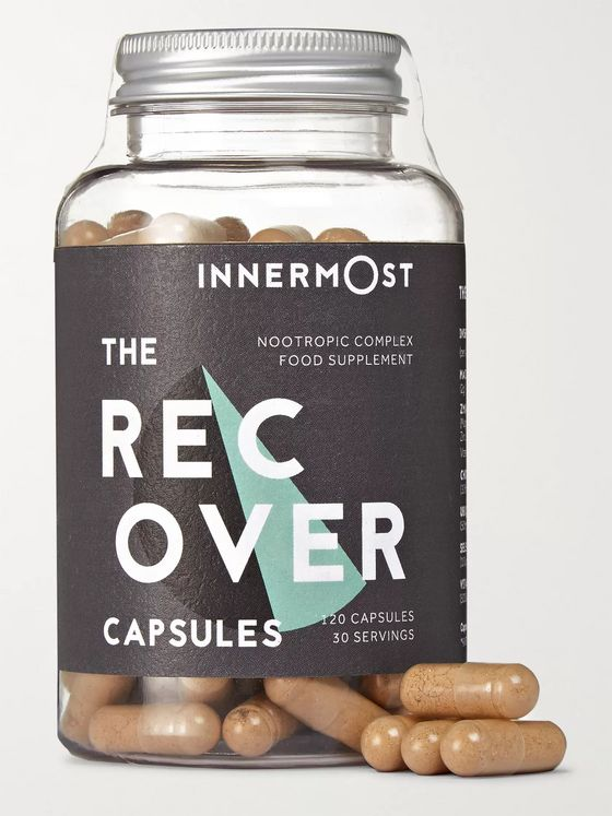 Innermost The Recover Supplement, 120 Capsules
