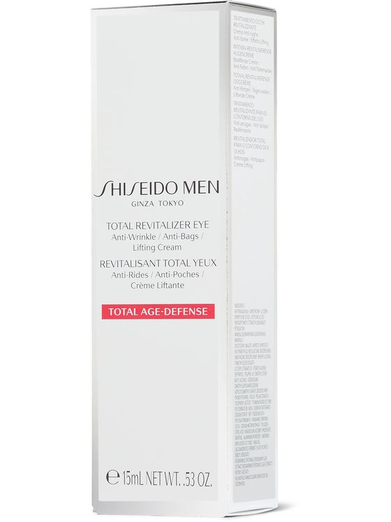 Shiseido Total Revitalizer Eye Lifting Cream, 15ml