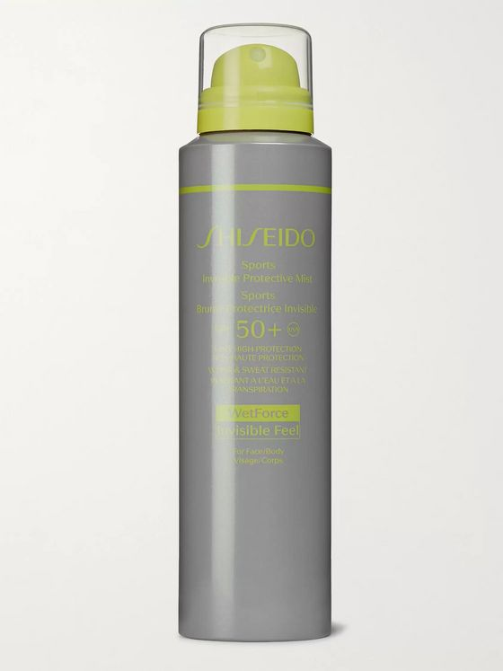 Shiseido Sports Invisible Protective Mist SPF50, 150ml