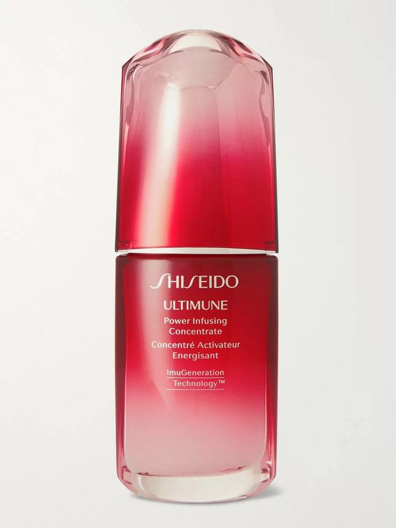 Shiseido Ultimune Power Infusing Concentrate, 50ml