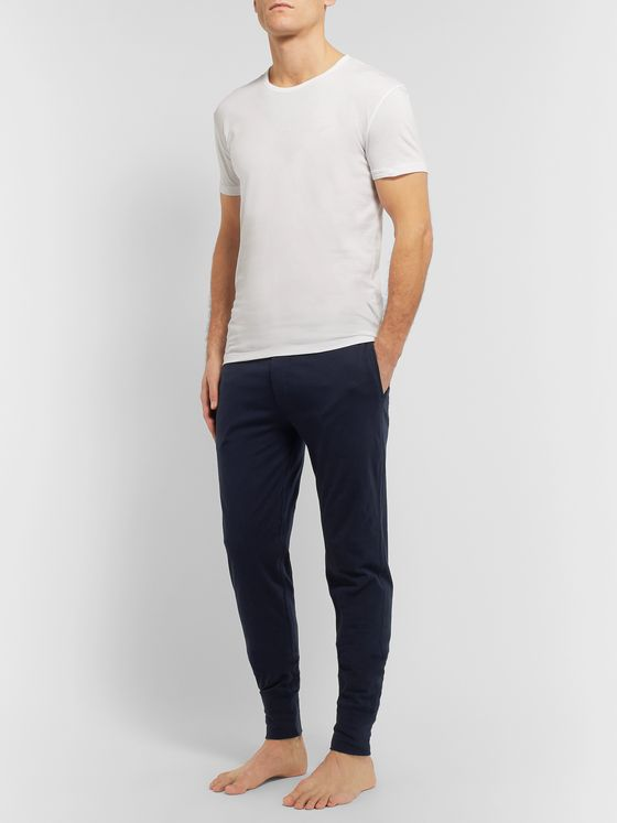 Paul Smith Cotton-Jersey Pyjama Set