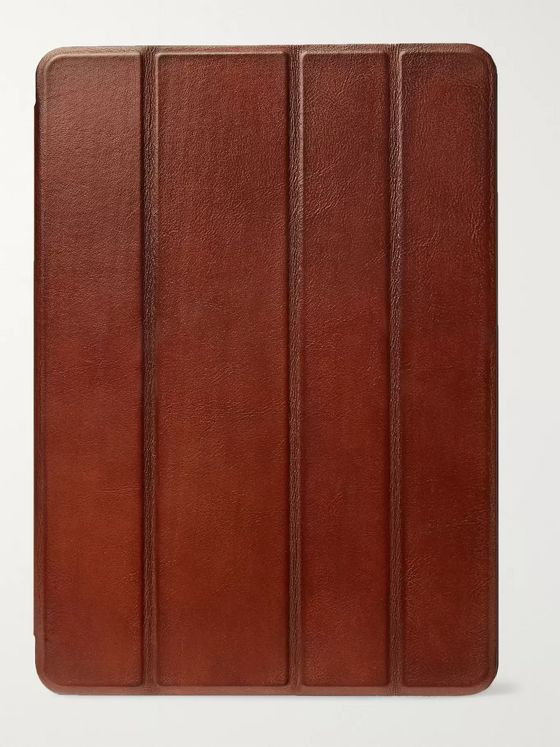Berluti Ipad Leather Case