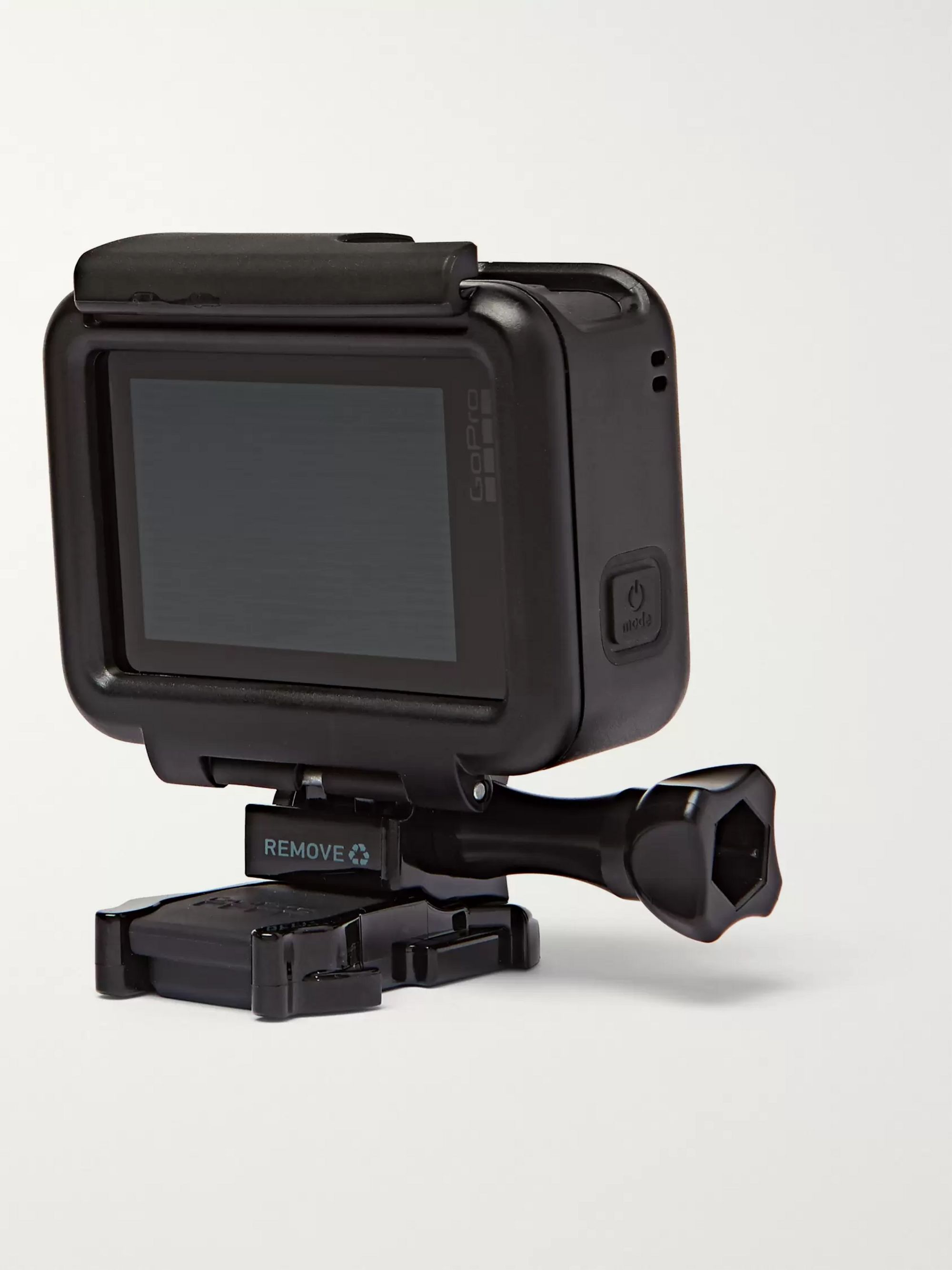 GoPro HERO HD Camera
