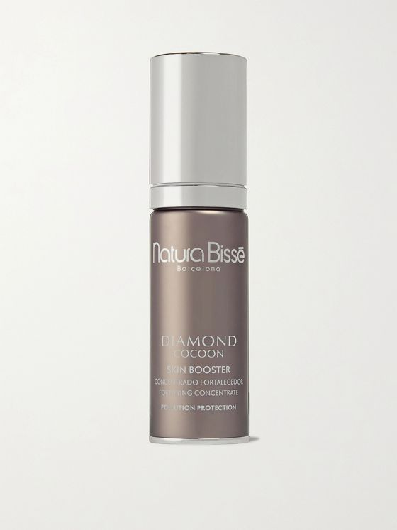 Natura Bissé Diamond Cocoon Skin Booster Serum, 30ml