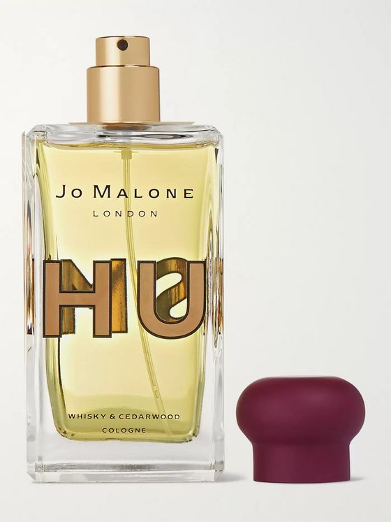 Jo Malone London + Huntsman Whisky & Cedarwood Cologne, 100ml