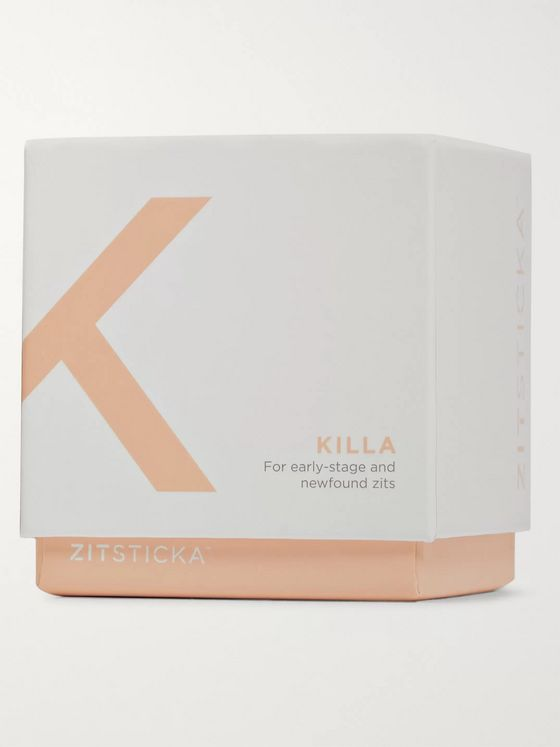 ZitSticka KILLA Spot Clarifying Patch Kit