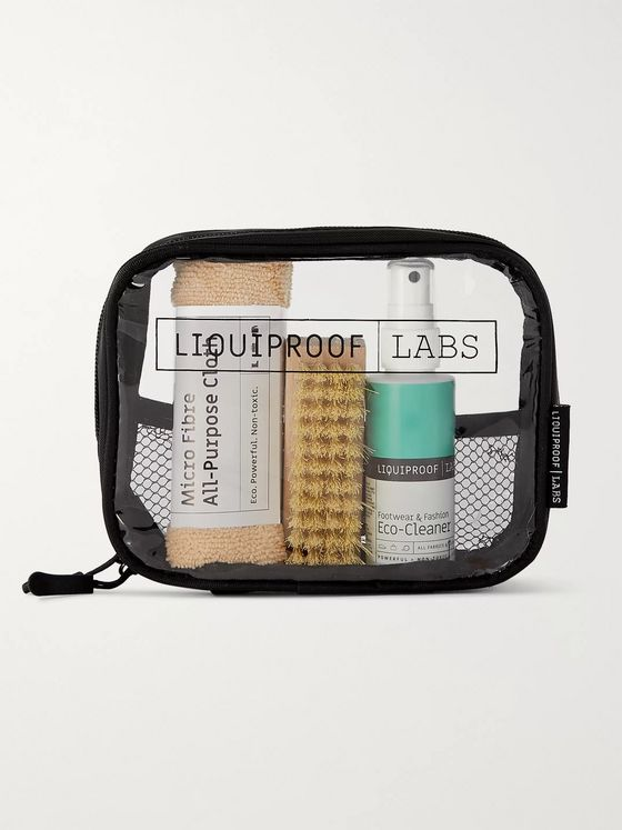 Liquiproof LABS Cleaning Kit 50 + Travel Bag