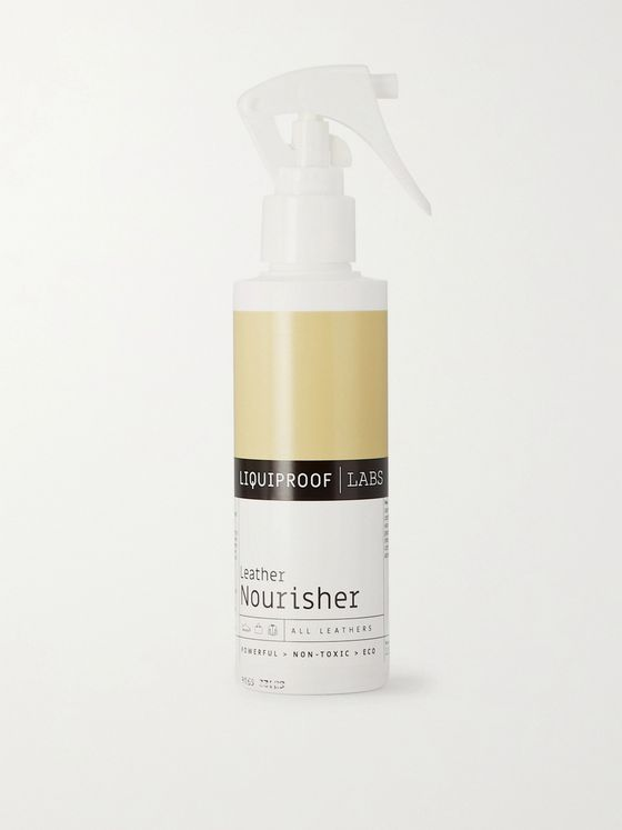 Liquiproof LABS Leather Nourisher, 125ml