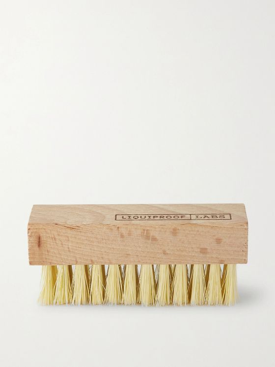 Liquiproof LABS Vegetable Fibre Brush