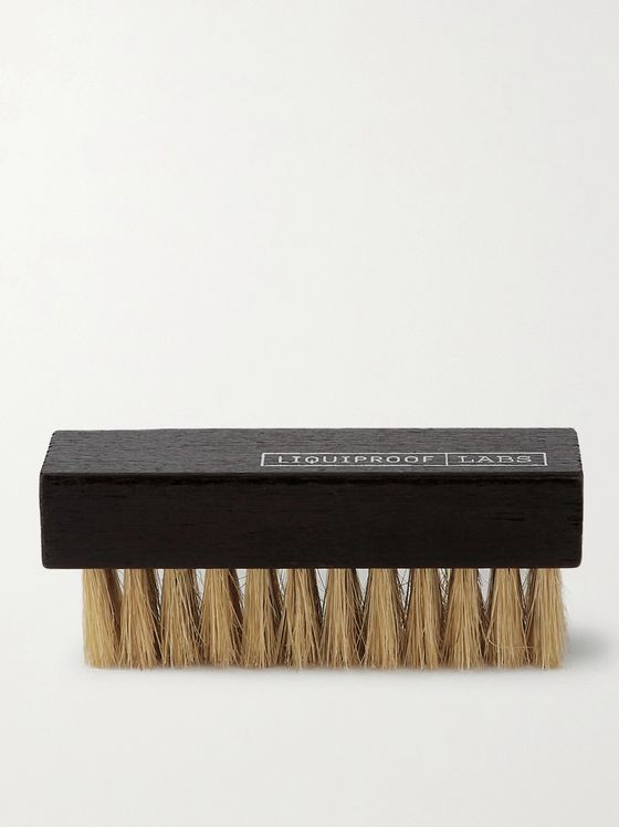 Liquiproof LABS Hog Bristle Brush