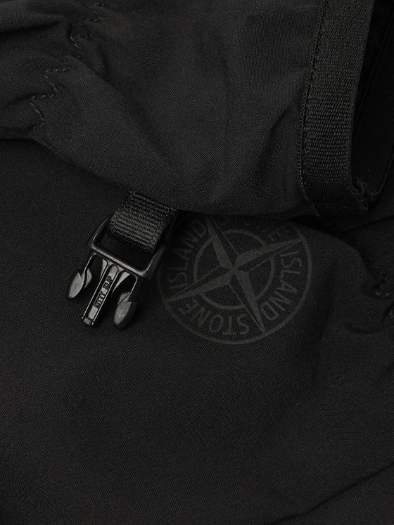 Stone Island Polartec Shell Gloves