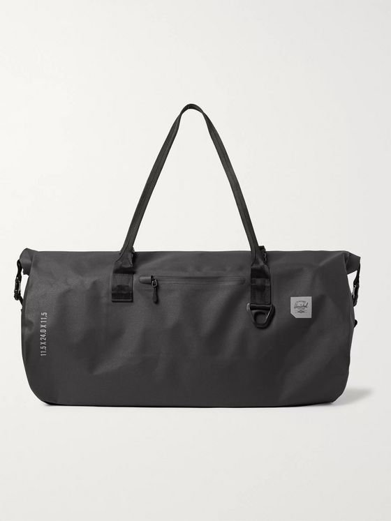 Herschel Supply Co Trail Coast Tarpaulin Dry Duffle Bag
