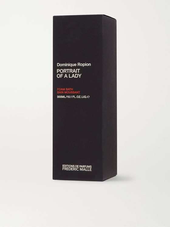 Frederic Malle Portrait of a Lady Bath Foam, 300ml