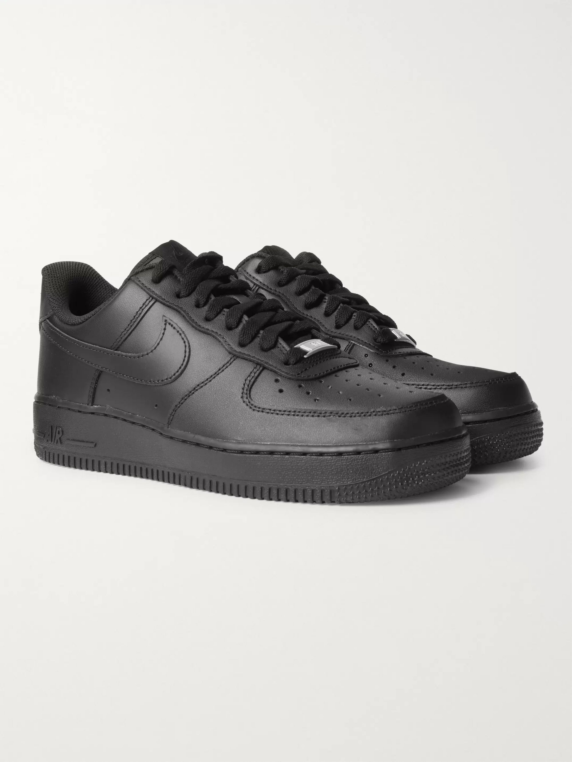 Nike Air Force 1 '07 Leather Sneakers
