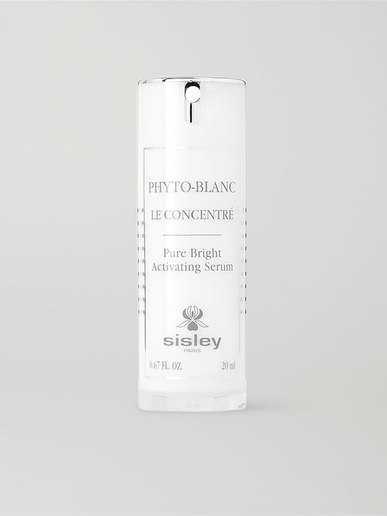 Sisley Phyto-Blanc Le Concentré Pure Bright Activating Serum, 20ml