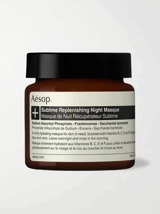 AESOP Sublime Replenishing Night Masque, 60ml
