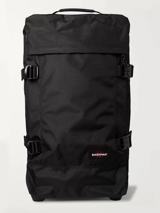 EASTPAK Tranverz M Canvas Suitcase