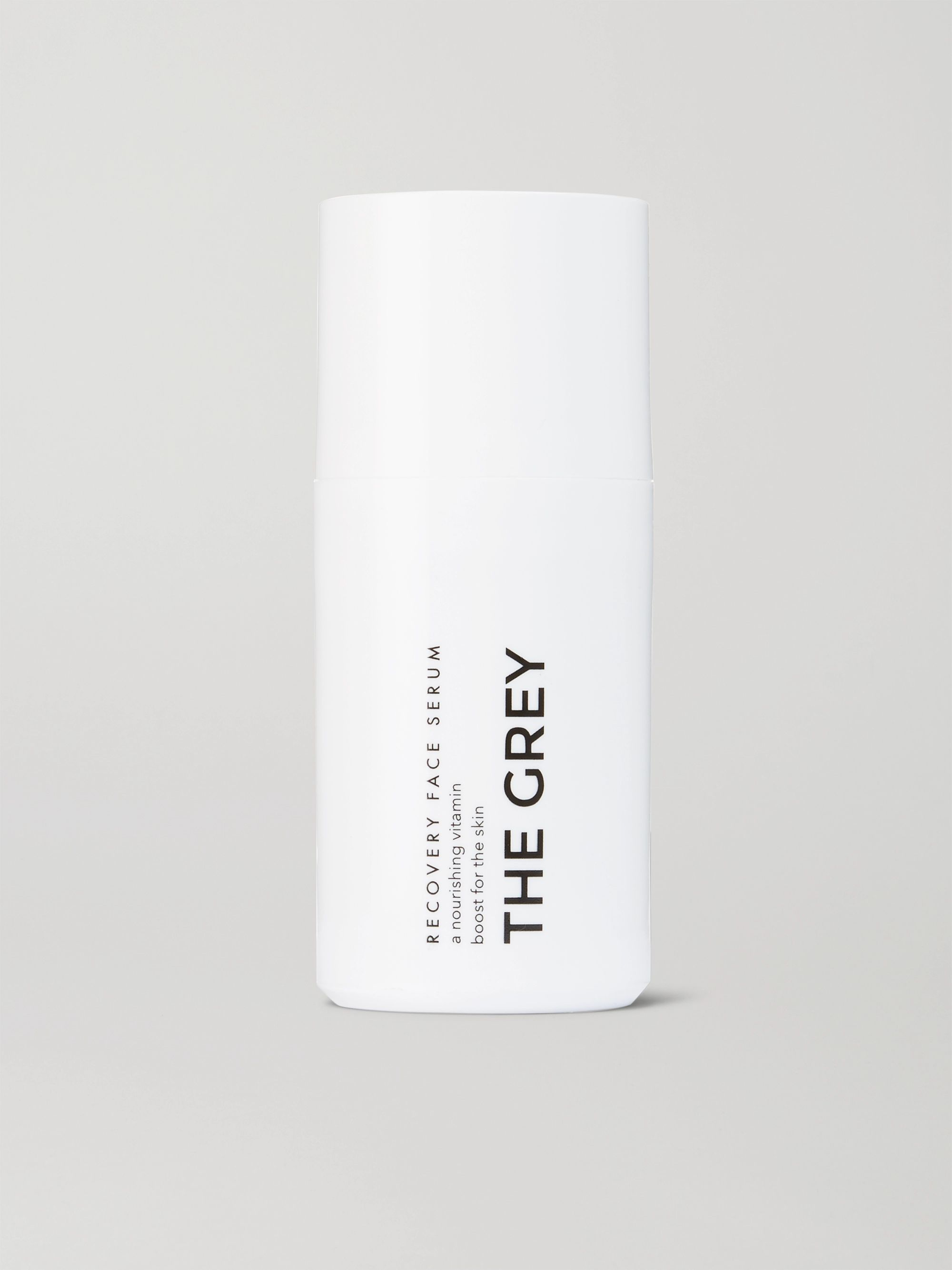 The Grey Men's Skincare Recovery Face Serum, 30ml