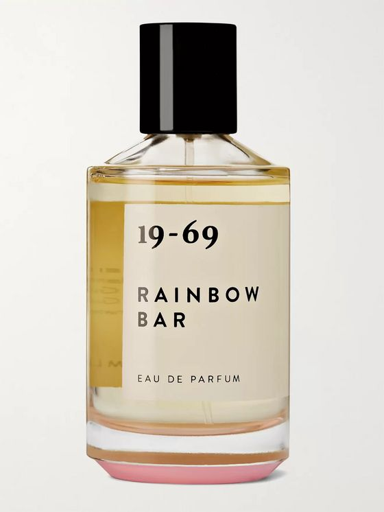 19-69 Rainbow Bar Eau de Parfum, 100ml