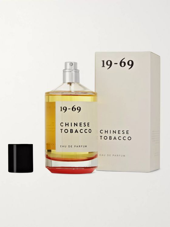 19-69 Chinese Tobacco Eau de Parfum, 100ml