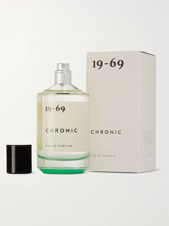 19-69 Chronic Eau de Parfum, 100ml