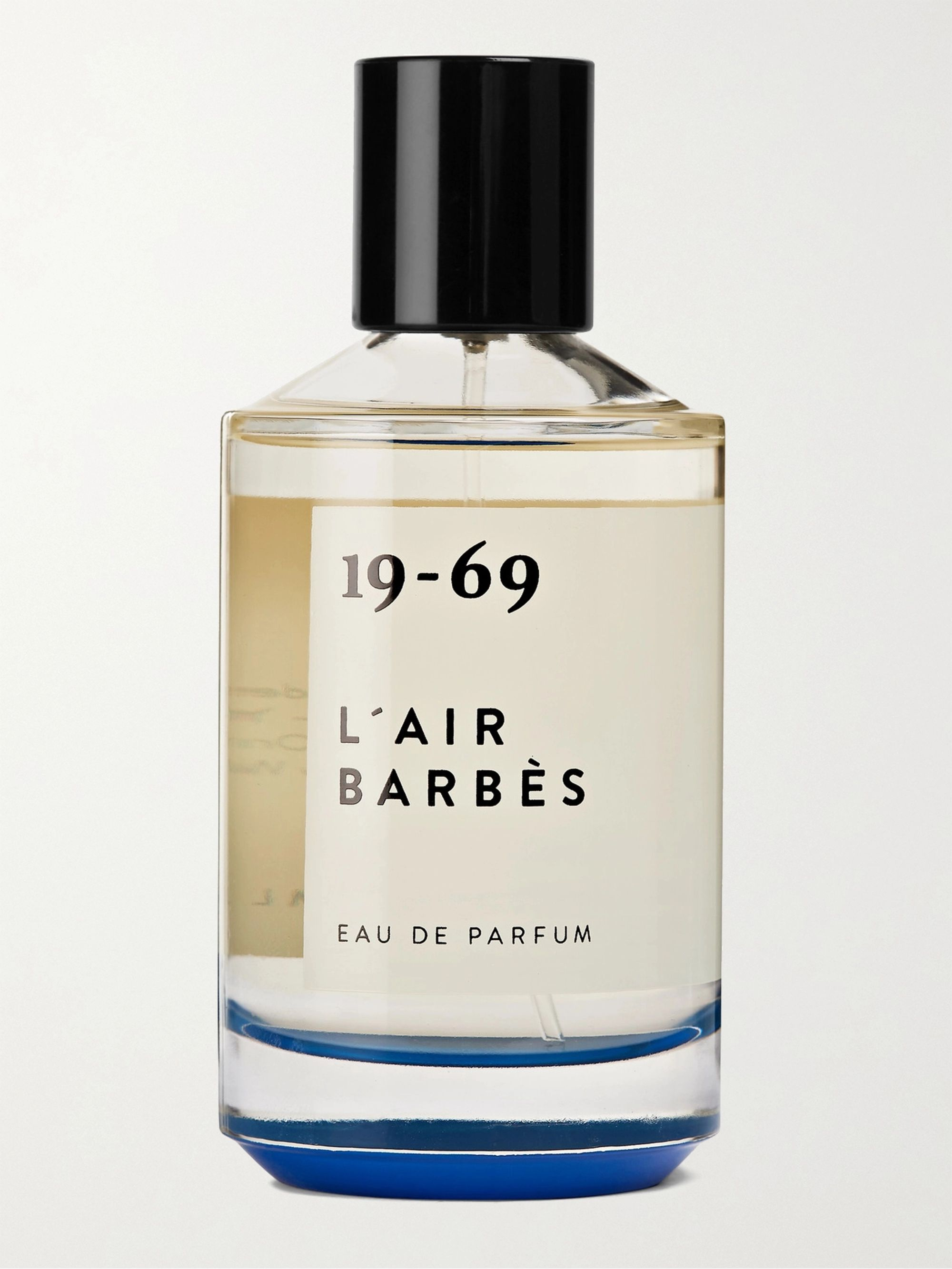 19-69 L'Air Barbes Eau de Parfum, 100ml