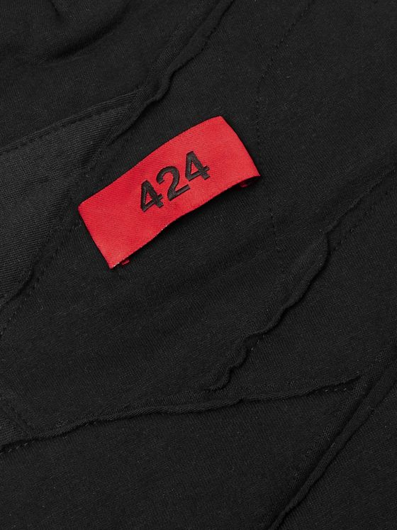 424 Cotton Balaclava