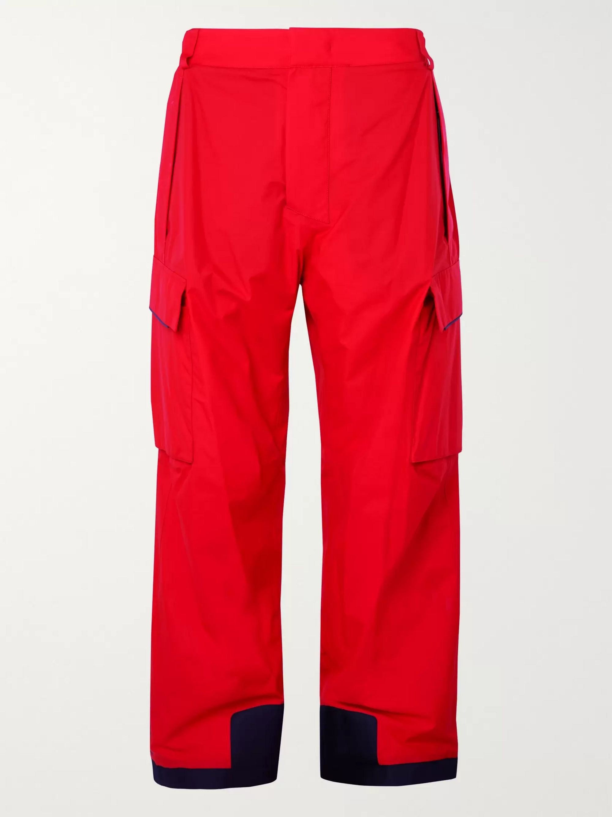 Moncler Grenoble GORE-TEX Ski Trousers