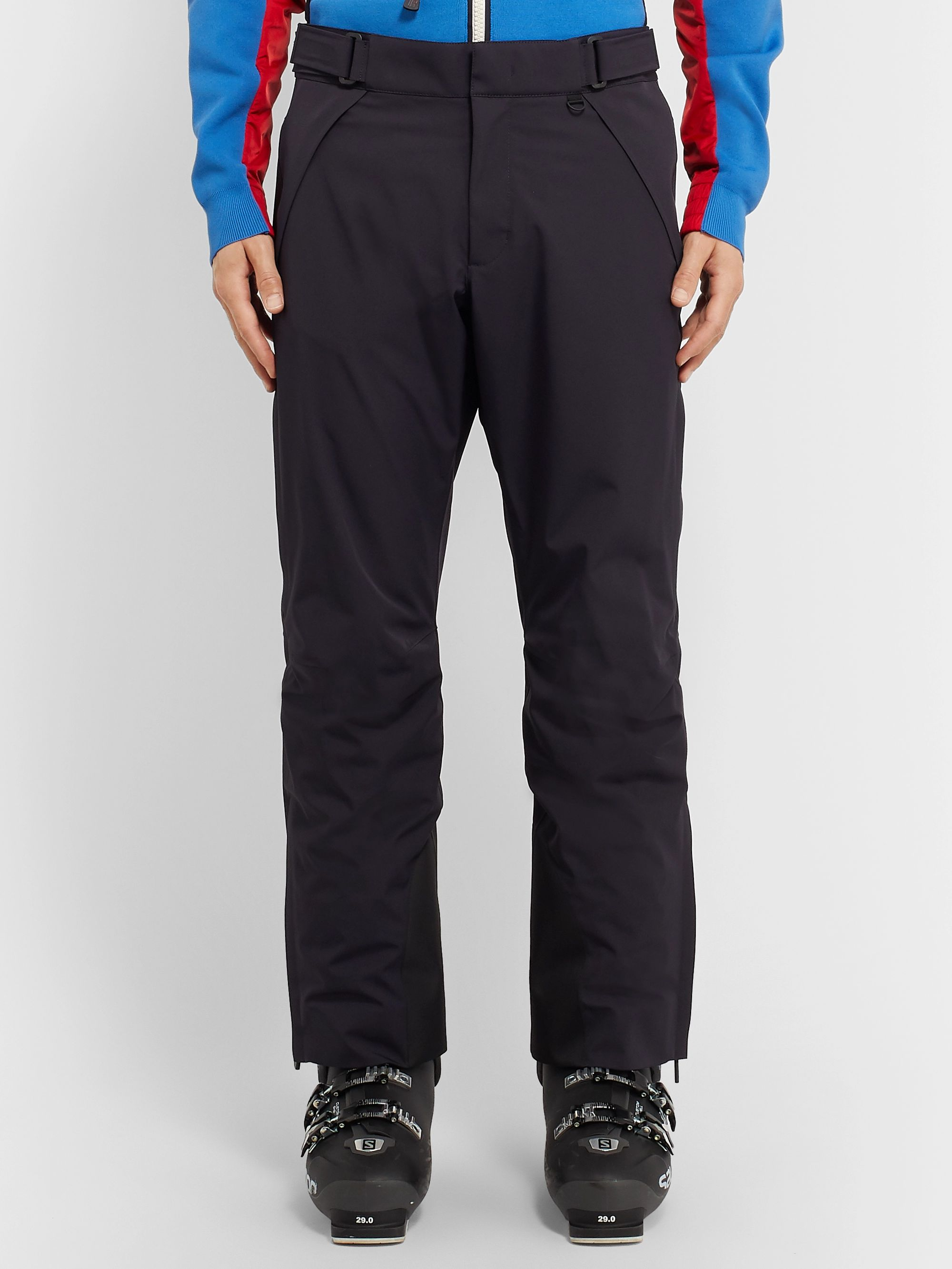 Moncler Grenoble Nylon-Blend Ski Trousers