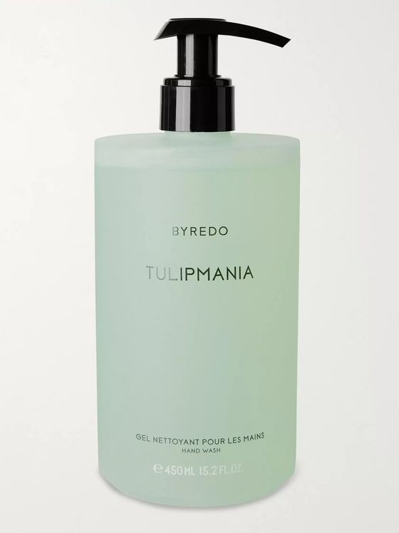 BYREDO Hand Wash - Tulipmania, 450ml