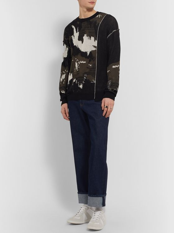 Dries Van Noten Denim Jeans