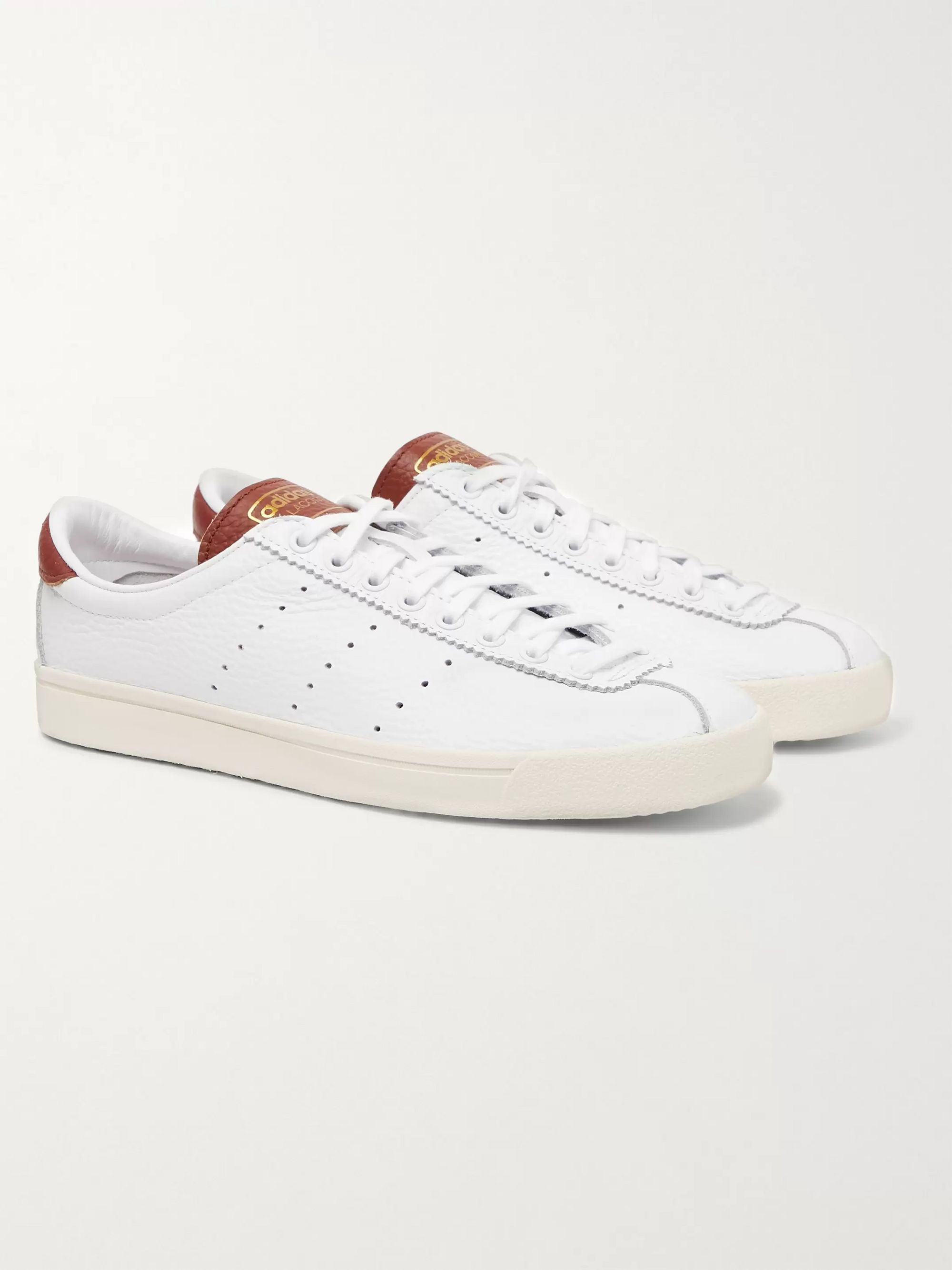 Adidas Originals Country II Leather Sneakers