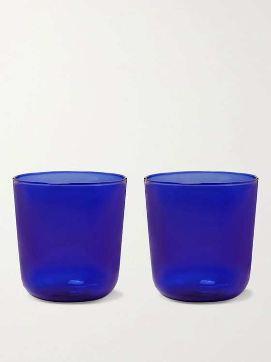 R+D.LAB Luisa Set of Two Wine Glasses