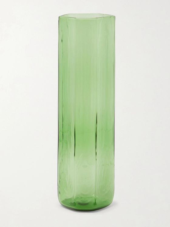 R+D.LAB Gonia Glass Carafe