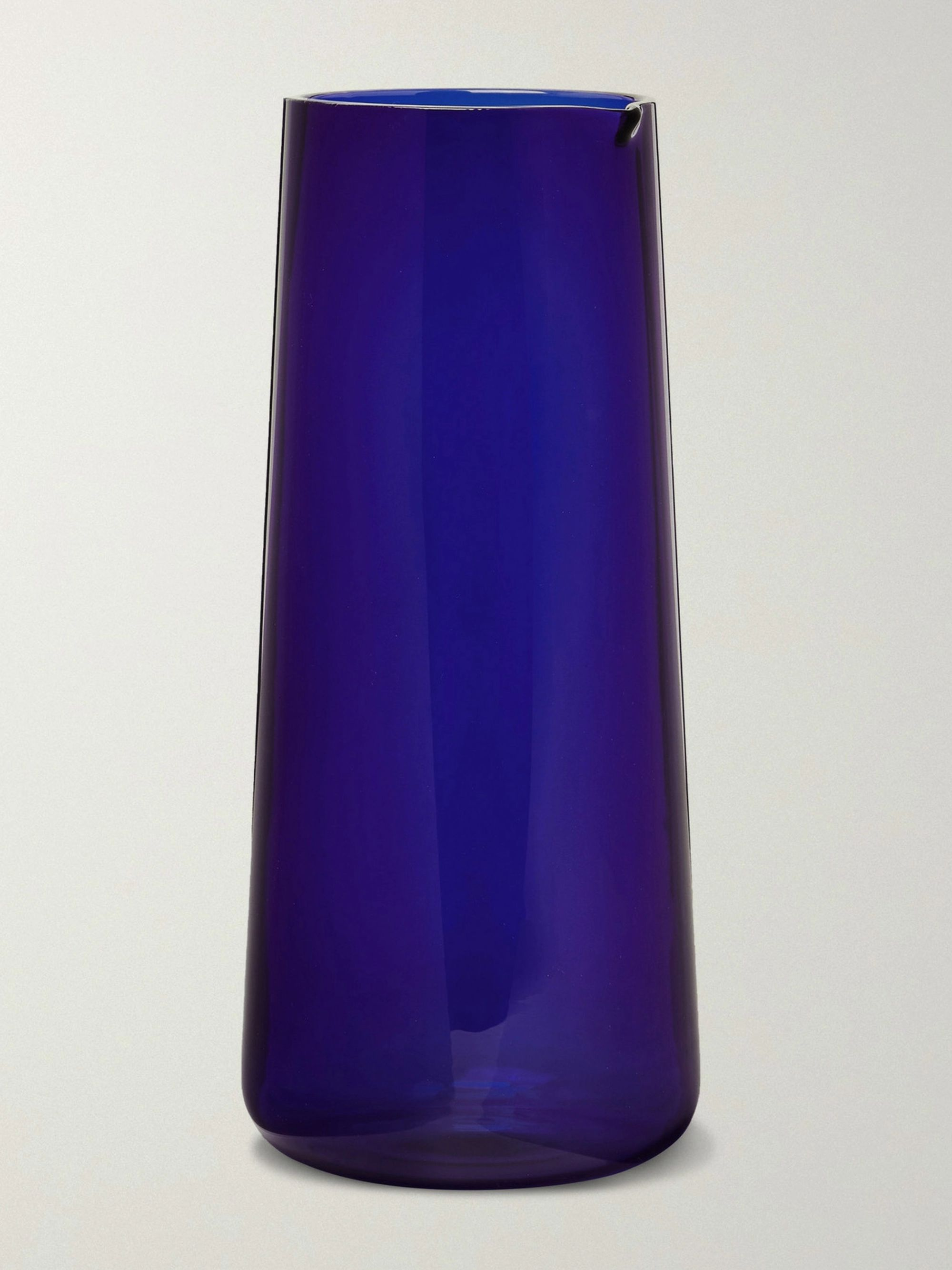 R+D.LAB Luisa Glass Carafe