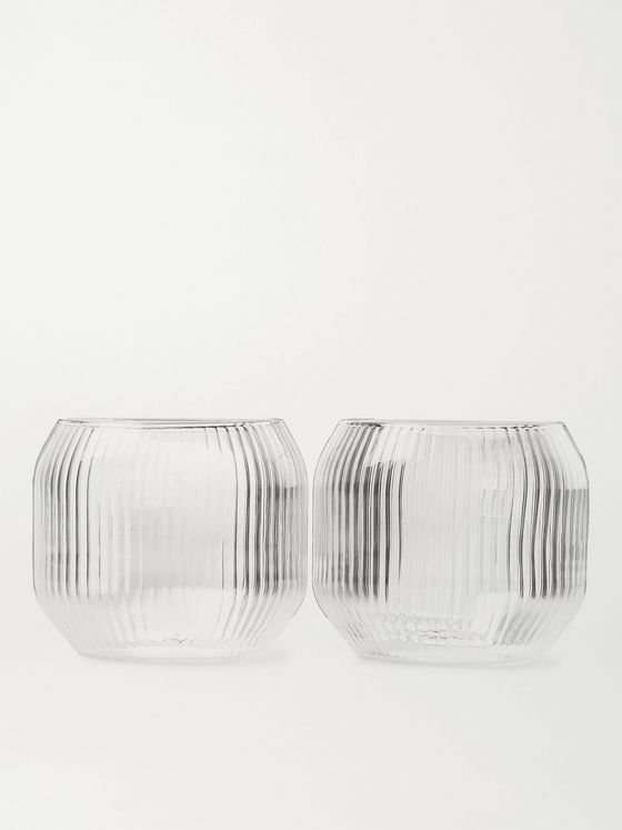 R+D.LAB Velasca Set of Two Glasses