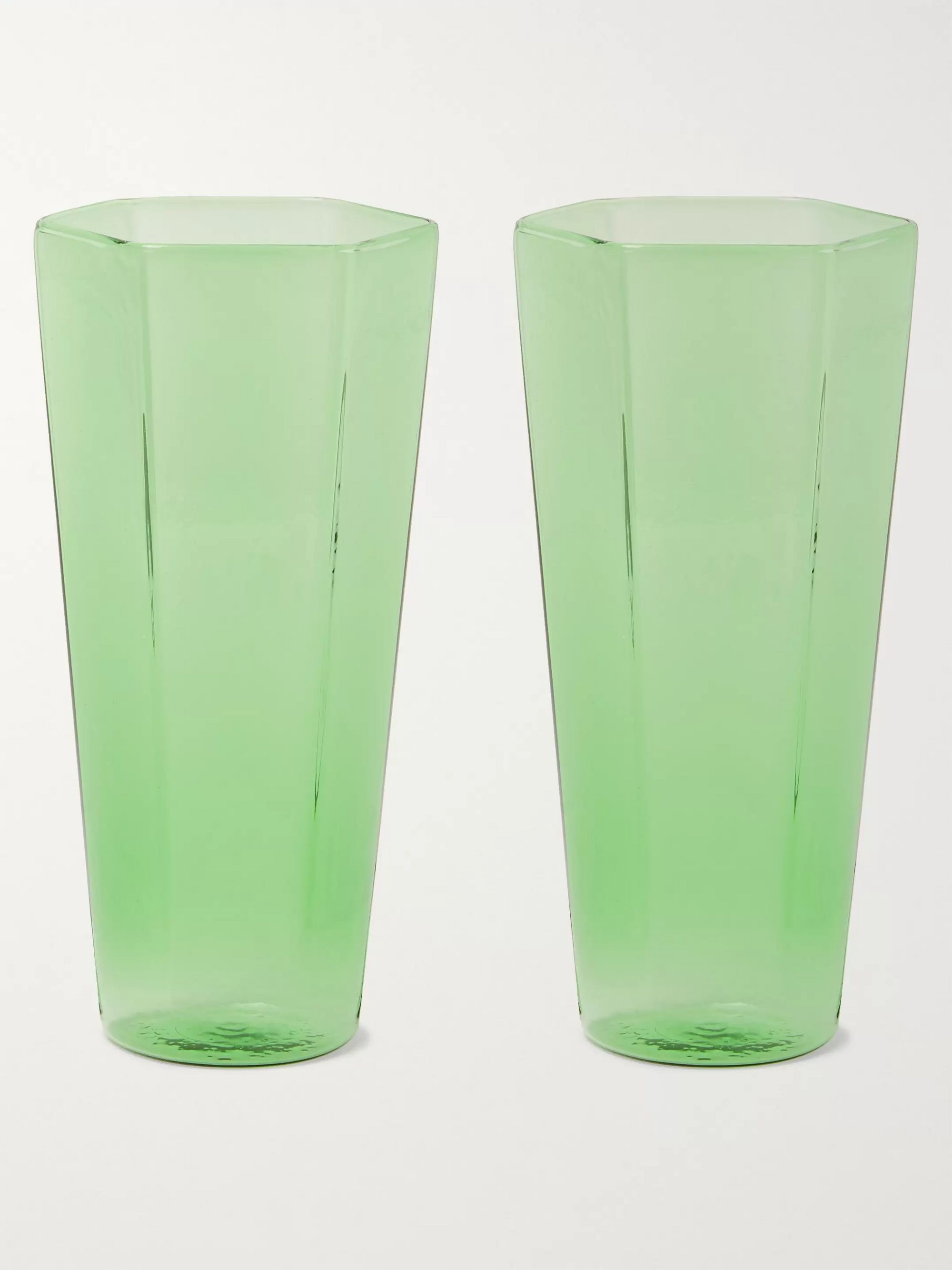 R+D.LAB Nini Set of Two Glasses
