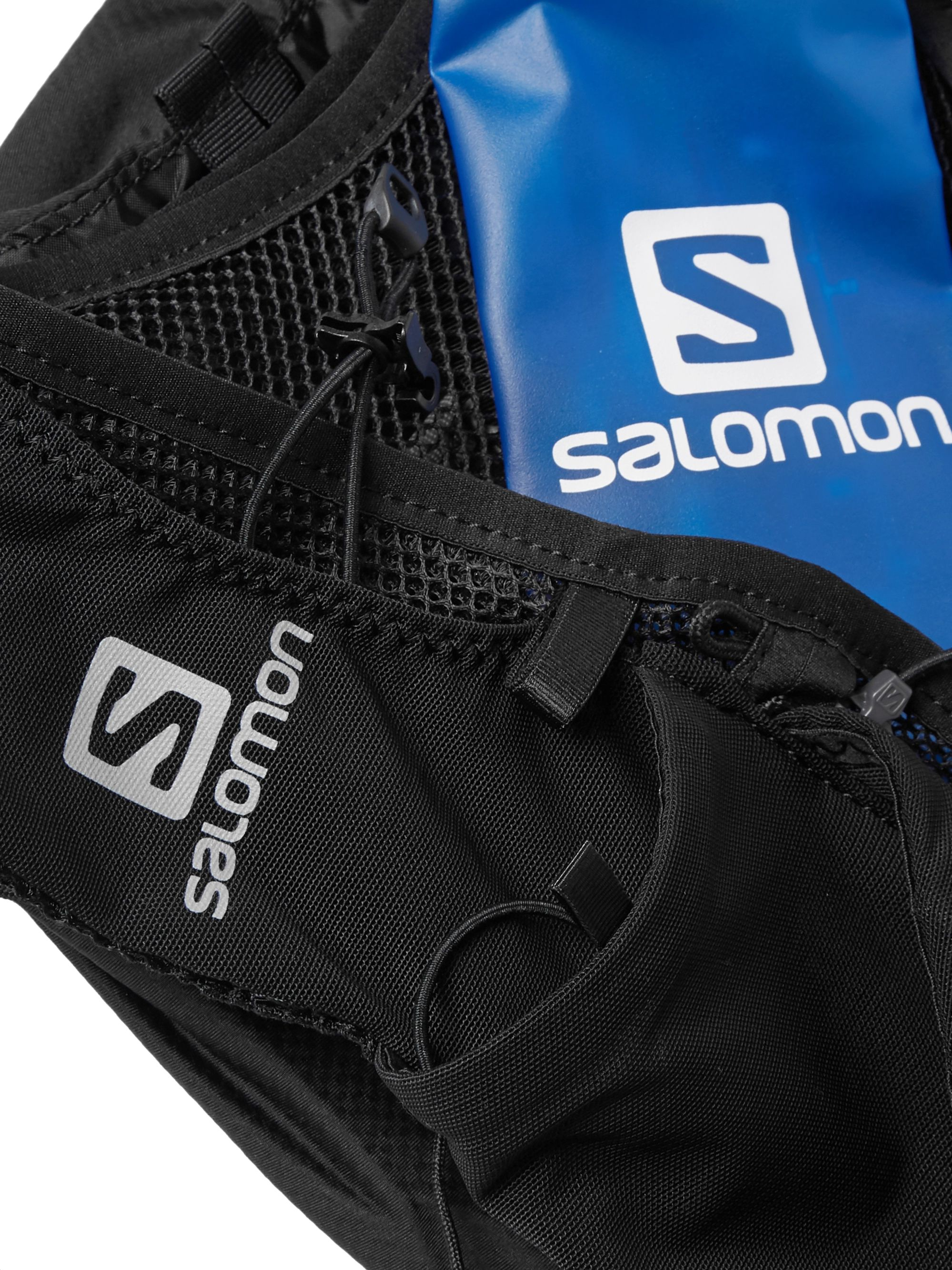 Salomon ADV Skin 12 Set Running Pack