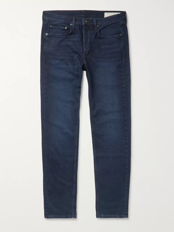 rag & bone Fit 2 Slim-Fit Denim Jeans
