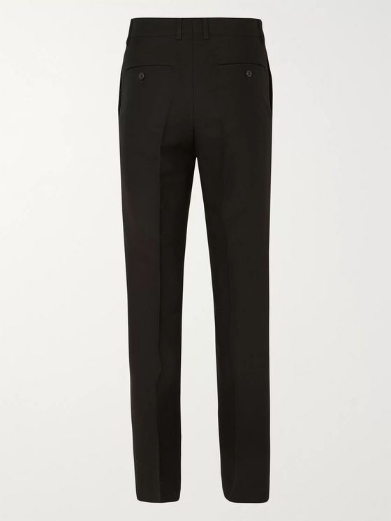 AMI Woven Trousers