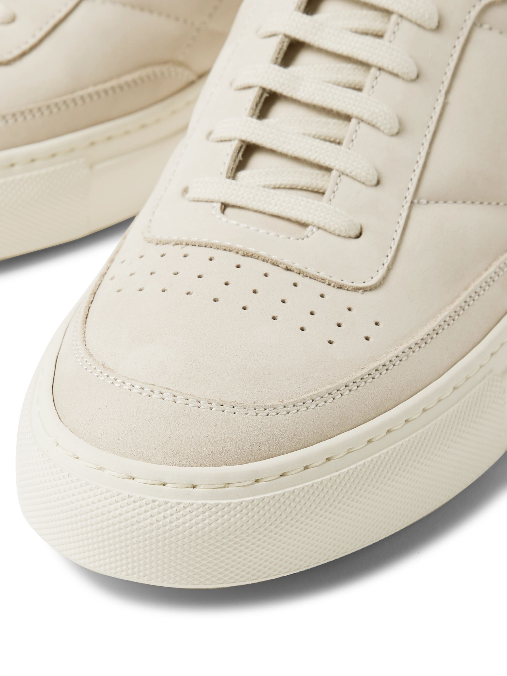 Common Projects Resort Classic Nubuck Sneakers